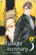 Ohmi, Tomu Midnight Secretary 4