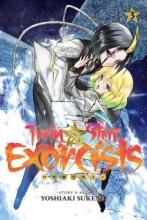 Sukeno, Yoshiaki Twin Star Exorcists, Vol. 3