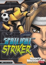 Hoena, Blake A. Spotlight Striker