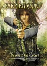 Bracken, Beth,   Fraser, Kay Return to the Crows