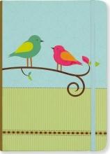 Bird Song Journal