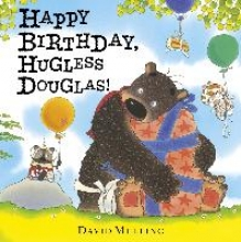 Melling, David Happy Birthday, Hugless Douglas