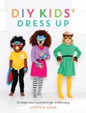 Jessica Near DIY Kids` Dress Up