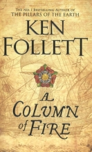 Follett, Ken A Column of Fire
