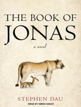 Dau, Stephen The Book of Jonas