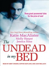 Harper, Molly The Undead in My Bed