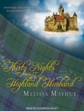 Mayhue, Melissa Thirty Nights with a Highland Husband