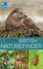 Taylor, Marianne RSPB British Naturefinder