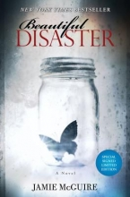 McGuire, Jamie Beautiful Disaster Signed Limited Edition
