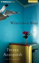 Azzopardi, Trezza Winterton Blue