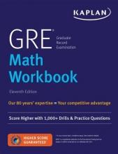 Kaplan Test Prep GRE Math Workbook