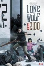 Heisserer, Eric Lone Wolf 2100