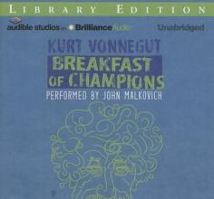 Vonnegut, Kurt Breakfast of Champions