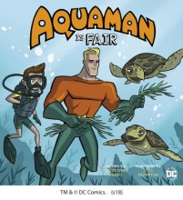 Harbo, Christopher Aquaman Is Fair