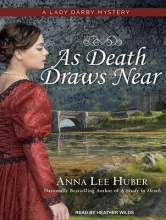Huber, Anna Lee As Death Draws Near