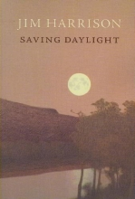Harrison, Jim Saving Daylight