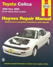 Larry Warren,   J. H. Haynes Toyota Celica FWD (86 - 99)
