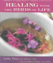 Lesley Tierra Healing With Herbs Of Life