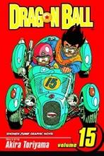 Toriyama, Akira Dragon Ball 15