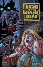 Wolfer, Mike Night of the Living Dead