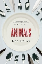 LePan, Don Animals