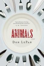 Lepan, Don Animals