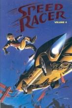 Sullivan, Steve Speed Racer