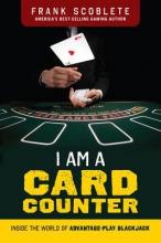 Scoblete, Frank I Am a Card Counter