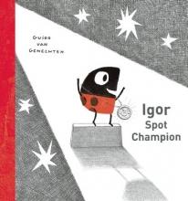 Van Genechten, Guido Igor Spot Champion