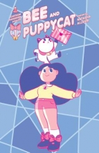 Allegri, Natasha,   Jackson, Garrett Bee and Puppycat 1