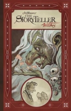 Vidaurri, S. M.,   Vanderklugt, Kyla,   Smith, Matthew Dow Jim Henson`s The Storyteller