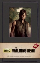 Insight Editions Walking Dead Hardcover Ruled Journal   Daryl Dixon