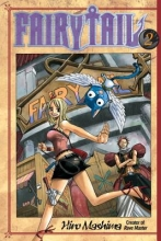 Mashima, Hiro Fairy Tail 2