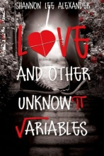 Alexander, Shannon Lee Love and Other Unknown Variables
