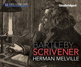 Melville, Herman Bartleby, the Scrivener