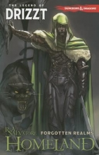 Salvatore, R. A. Dungeons & Dragons: The Legend of Drizzt