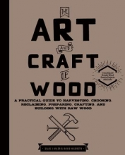 Kyler, Silas Art and Craft of Wood