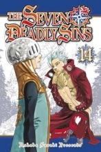 Suzuki, Nakaba The Seven Deadly Sins 14