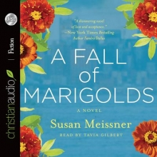 Meissner, Susan A Fall of Marigolds