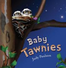 Paulson, Judy Baby Tawnies