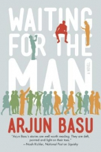 Basu, Arjun Waiting for the Man