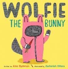 Dyckman, Ame Wolfie the Bunny
