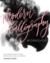Owens, Imogen Modern Calligraphy Workshop