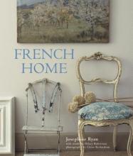 Ryan, Josephine French Home