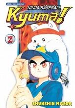 Maeda, Shunshin Ninja Baseball Kyuma! 2