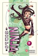 Tanaka, Hosana Ninja Girls 7