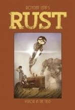 Lepp, Royden Rust
