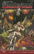 Heflin, Erica J. Grimm Fairy Tales Presents Wonderland 6