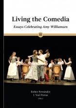 J. Yuri Porras , Living the Comedia