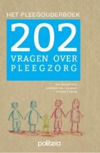 Annemie Van Looveren Min Berghmans  Kristien Cremie, Het pleegouderboek